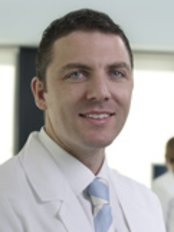 Dr Ian Fitzgerald - Orthodontist at Castle Orthodontics Kilkenny