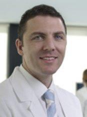 Dr Ian Fitzgerald - Orthodontist at Castle Orthodontics Portlaoise