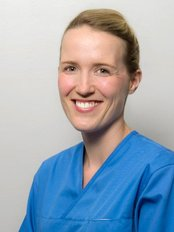 Dr Karen Cosgrove - Principal Dentist at Portlaoise Dental