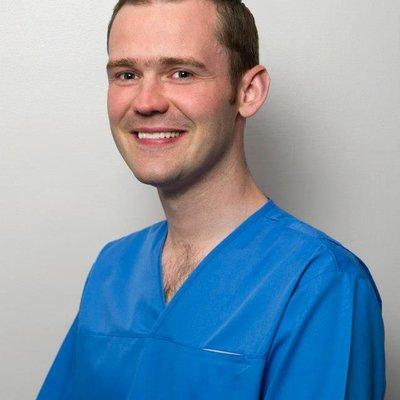 Dr David Cosgrove