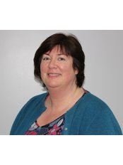 Dr Helena Joy - Associate Dentist at Portlaoise Dental