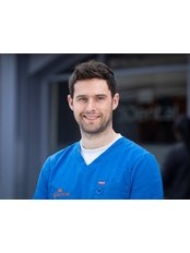 Dr Fearghal O'Connell -  at 3Dental Limerick