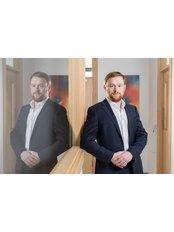 Dr Niall Vallely - Dentist at 3Dental Limerick
