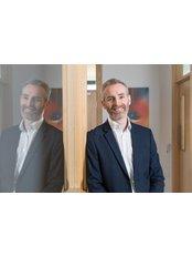 Dr Peter Doherty - Dentist at 3Dental Limerick