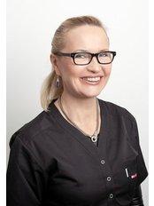 Dr Maria Stenka - Orthodontist at Bio Force Medical & Dental Clinic