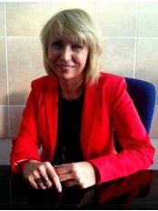 Ms Grazyna Sztandera - Counsellor at Bio Force Medical & Dental Clinic