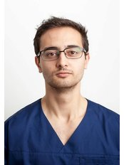 Dr Dawid Stenka - Doctor at Bio Force Medical & Dental Clinic