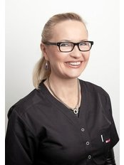Dr Maria Stenka - Orthodontist at Bio Force Medical & Wellness Clinic Limerick