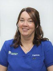 Dr Patricia McCoy -  at Castletroy Dental Clinic