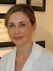 Dr Audrey Hickey - Principal Dentist at Cornmarket Dental Clinic