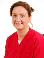 Ms Michele Burns -  at Waterfront Dental Centre