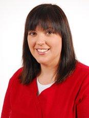 Ms Grainne Farrell -  at Waterfront Dental Centre