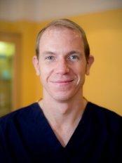 Dr Henry Kaye - Dentist at Tobin Healthcare Centre Dental Ltd.