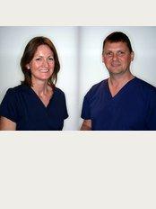 Mayo Dental & Implant Clinic - Upper James st., Westport, Co. Mayo,