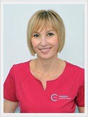 Dr Agnieszka Kwiatkowska - Dentist at Westport Dental Centre