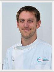 Dr Ulrich Graf - Associate Dentist at Westport Dental Centre
