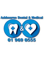 Ashbourne Dental & Medical - Dentistry / Gynaecology