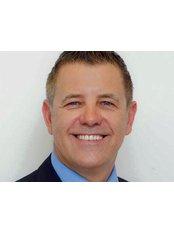 Dr James Hiney - Principal Dentist at The James Clinic - Enfield