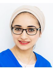 Dr Joanne  Mohammed -  at The James Clinic - Enfield