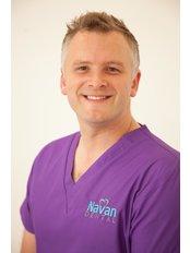 Dr David Buchanan - Dentist at Navan Dental