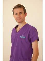Mr John Ahern - Dentist at Navan Dental