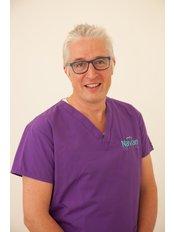 Dr Don Mac Auley - Dentist at Navan Dental