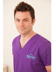 Mr Michael  Bailey - Dentist at Navan Dental