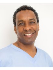 Dr Seif  Mohamed -  at The James Clinic - Ferbane