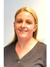 Ms MartinaMc Grath - Dental Nurse at The Oak Dental Practice