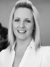 Miss Siobhan Coughlin - Administrator at David McConville Orthodontics - Sligo