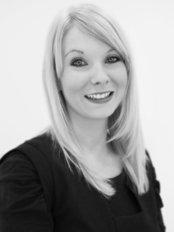 Miss Michelle Coyle - Practice Manager at David McConville Orthodontics - Sligo