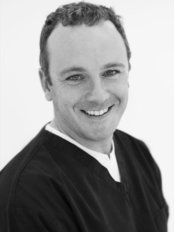 David McConville Orthodontics - Sligo - Dr David McConville