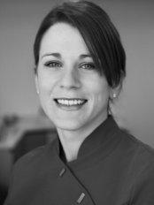Miss Claire Hooper - Dental Nurse at David McConville Orthodontics - Sligo