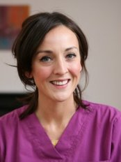 Dr Fionnuala Gannon - Dentist at O'Connor Moore Dental Practice
