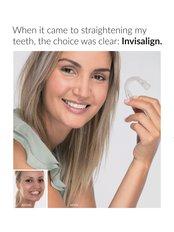 Invisalign™ - Nenagh Dental