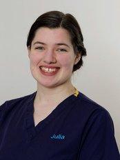 Dr Julia Quinlan - Dentist at Waterford Dental