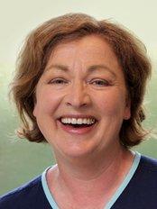 Dr Brenda Barrett - Principal Dentist at Waterford Dental