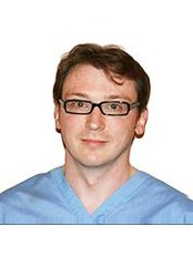 Dr Cormac Cullinane B.D.S., N.U.I. M.Sc. (U.Lond) - Dentist at Waterford Endodontics