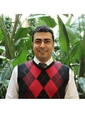 Dr Shahin Naji Esfahani - Dentist at Dental Excellence