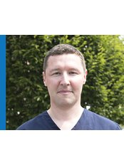 Dr Ronan  O Leary - Dentist at Maguire Dental Care