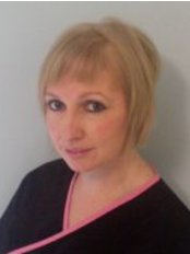 Dr Fiona Counihan - Dentist at Quirke Dental Surgeons