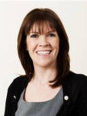 Dr Caitriona Begley - Principal Dentist at Avondale Dental Clinic