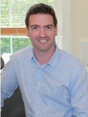 Dr. Adrian Cunningham - Dr Adrian Cunningham