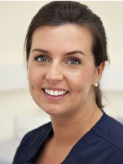 Dr Gina Kilfeather - Dentist at Kilfeather Dental Surgery