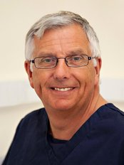 Dr Gerard Kilfeather - Dentist at Kilfeather Dental Surgery