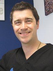 Abbey Dental - Mark Hepworth