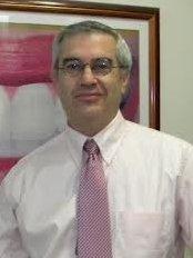 Dr. Ari Greenspan Jerusalem - Dr Ari Greenspan English Speaking Jerusalem Dentist