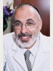 Dr. Sreter's Dental Practice - 27 Keren Hayesod St., Jerusalem, 94188,