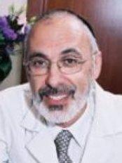 Dr. Sreter's Dental Practice - 27 Keren Hayesod St., Jerusalem, 94188,  0