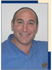 Jacob Jackson, BDS - Dentist at Dr Stephen Kurer KJJ Dental Office